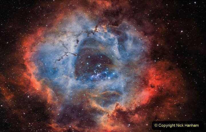 Astronomy Number 7. (49) 057
