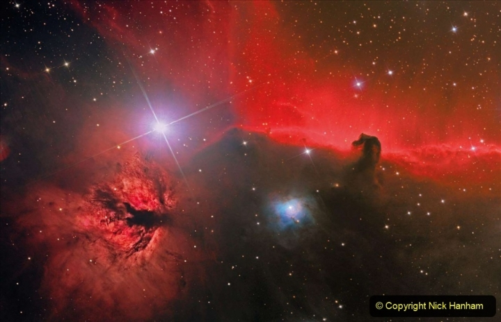 Astronomy Number 7. (57) 065
