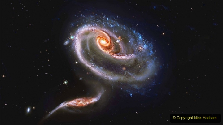 Astronomy Number 7. (8) 016