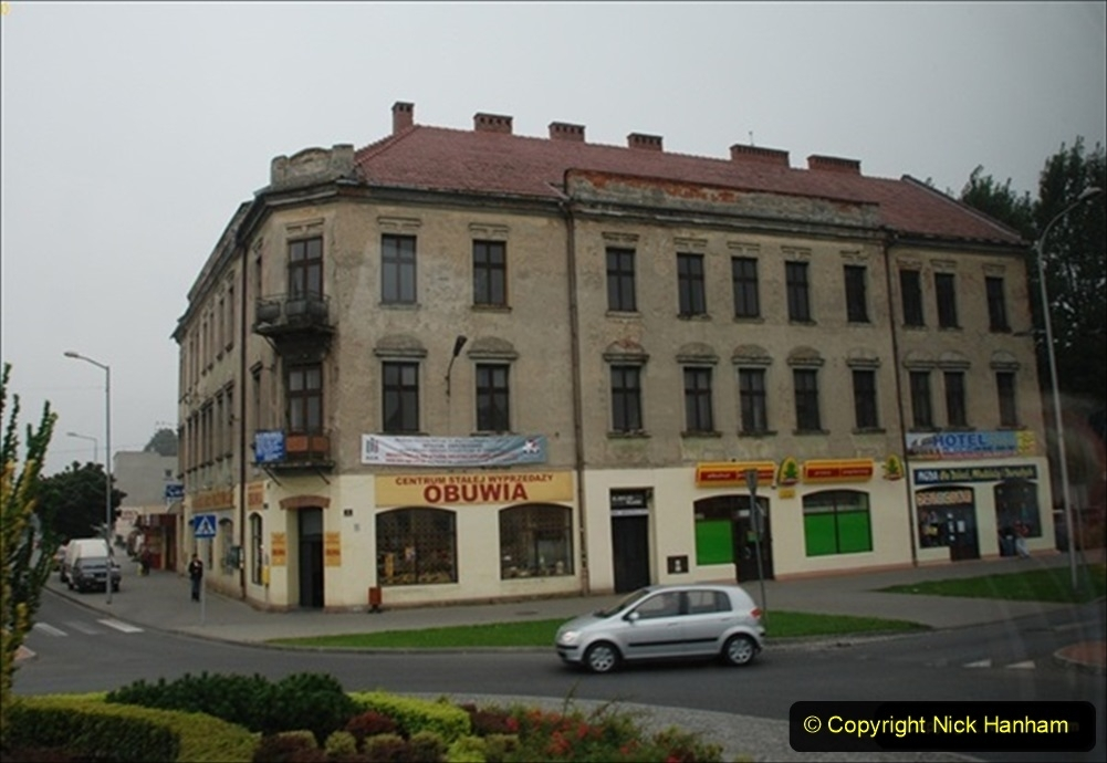 AUSCHWITZ 2009