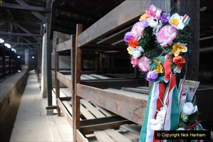 2009-09-13 Auschwitz & Birkenau, Poland.  (101) 101