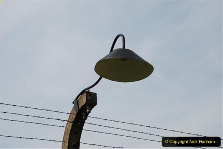 2009-09-13 Auschwitz & Birkenau, Poland.  (114) 114