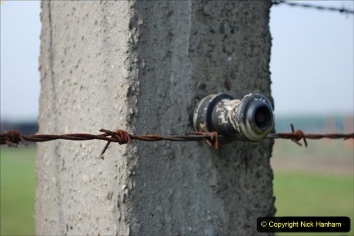 2009-09-13 Auschwitz & Birkenau, Poland.  (120) 120