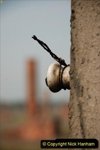 2009-09-13 Auschwitz & Birkenau, Poland.  (123) 123