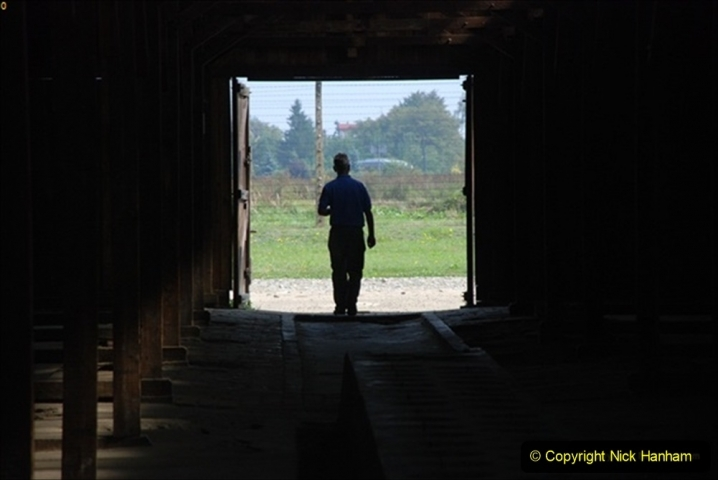 2009-09-13 Auschwitz & Birkenau, Poland.  (125) 125
