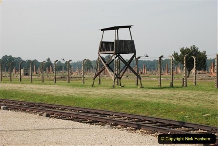 2009-09-13 Auschwitz & Birkenau, Poland.  (128) 128