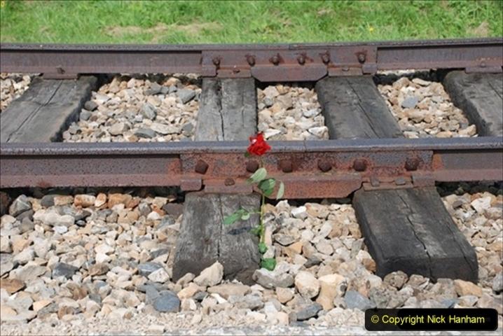 2009-09-13 Auschwitz & Birkenau, Poland.  (130) 130
