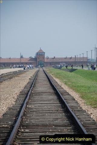 2009-09-13 Auschwitz & Birkenau, Poland.  (132) 132