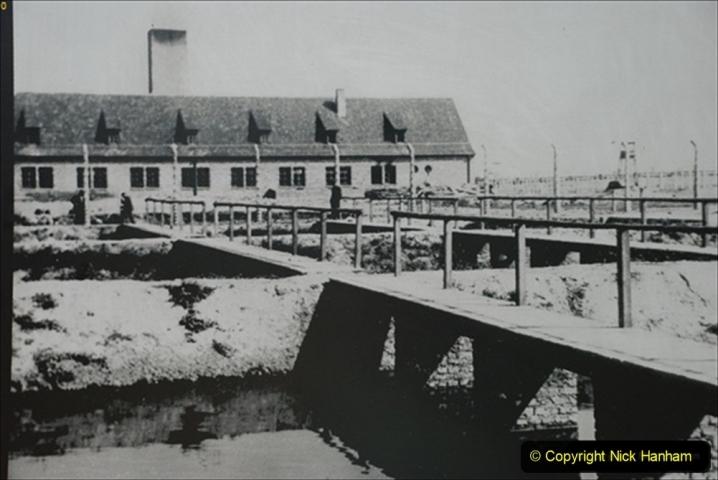 2009-09-13 Auschwitz & Birkenau, Poland.  (133) 133