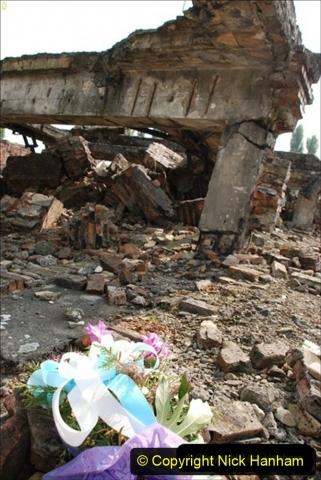 2009-09-13 Auschwitz & Birkenau, Poland.  (135) 135