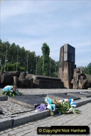 2009-09-13 Auschwitz & Birkenau, Poland.  (141) 141