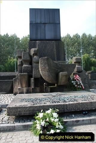 2009-09-13 Auschwitz & Birkenau, Poland.  (142) 142