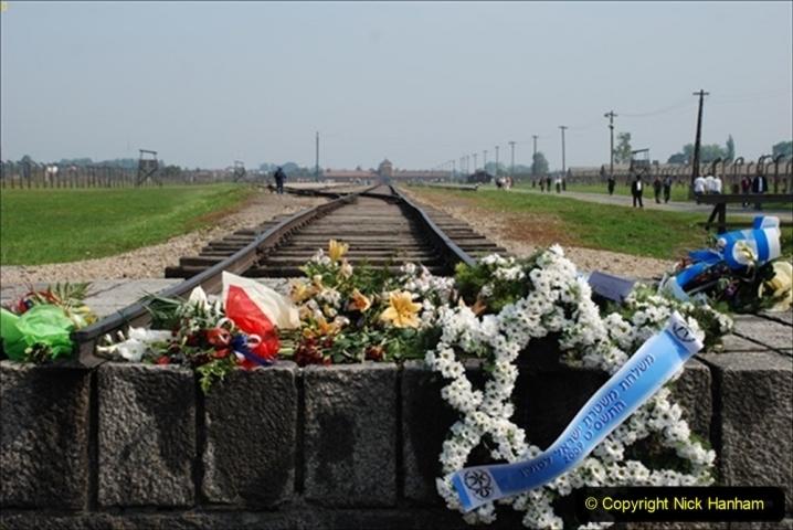 2009-09-13 Auschwitz & Birkenau, Poland.  (144) 144