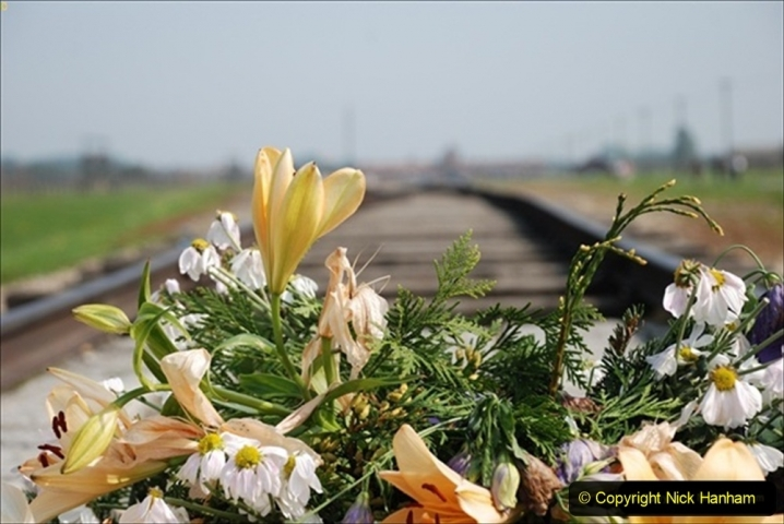 2009-09-13 Auschwitz & Birkenau, Poland.  (145) 145