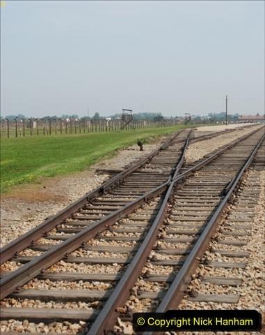 2009-09-13 Auschwitz & Birkenau, Poland.  (147) 147