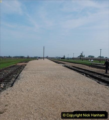 2009-09-13 Auschwitz & Birkenau, Poland.  (149) 149