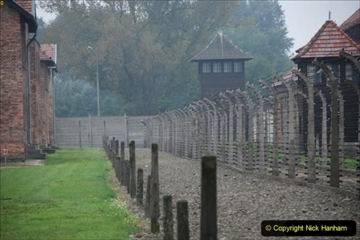2009-09-13 Auschwitz & Birkenau, Poland.  (15) 015