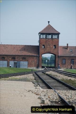 2009-09-13 Auschwitz & Birkenau, Poland.  (150) 150