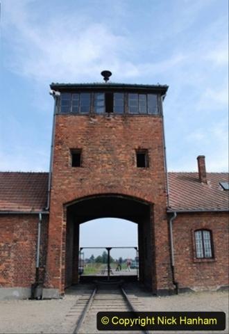 2009-09-13 Auschwitz & Birkenau, Poland.  (151) 151