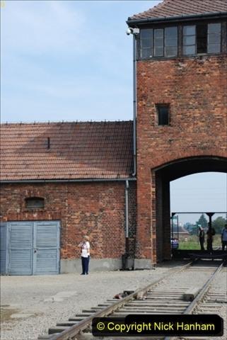 2009-09-13 Auschwitz & Birkenau, Poland.  (152) 152