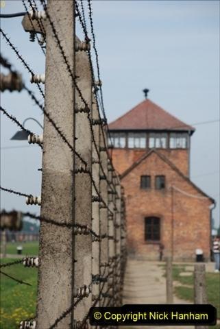 2009-09-13 Auschwitz & Birkenau, Poland.  (154) 154