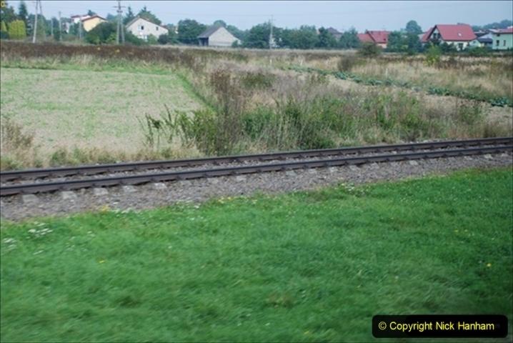 2009-09-13 Auschwitz & Birkenau, Poland.  (155) 155