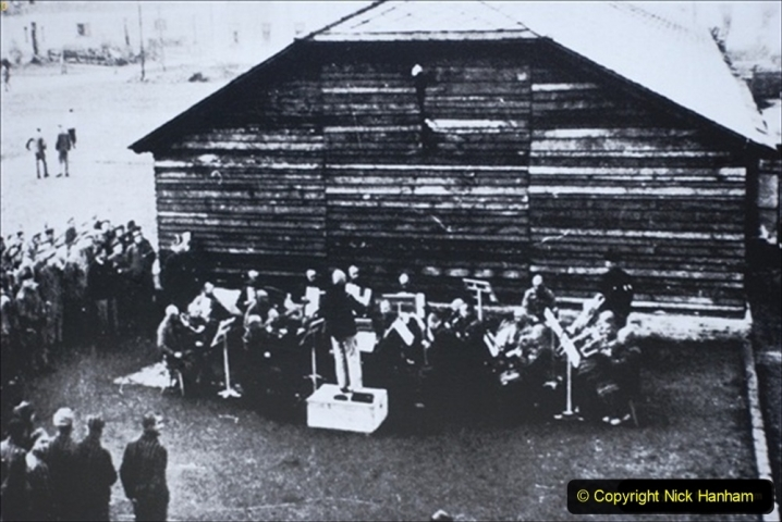 2009-09-13 Auschwitz & Birkenau, Poland.  (17) 017