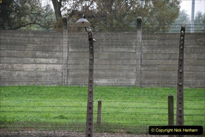 2009-09-13 Auschwitz & Birkenau, Poland.  (25) 025