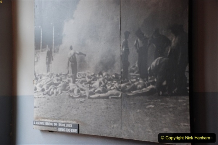 2009-09-13 Auschwitz & Birkenau, Poland.  (26) 026