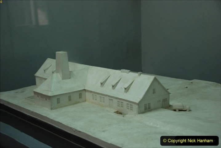 2009-09-13 Auschwitz & Birkenau, Poland.  (27) 027