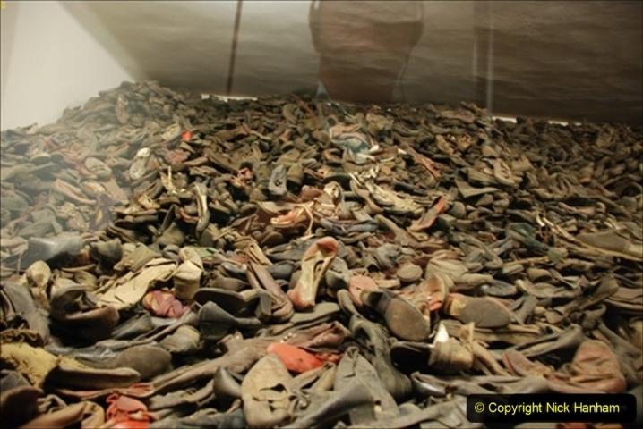 2009-09-13 Auschwitz & Birkenau, Poland.  (35) 035