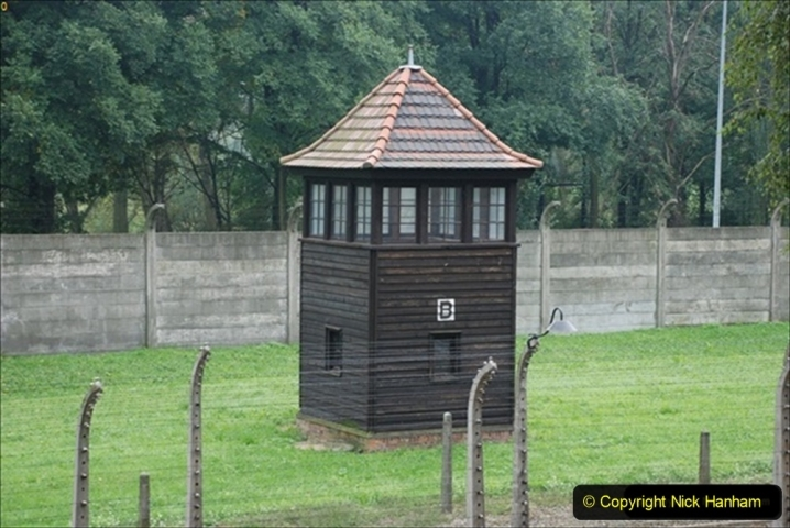 2009-09-13 Auschwitz & Birkenau, Poland.  (36) 036