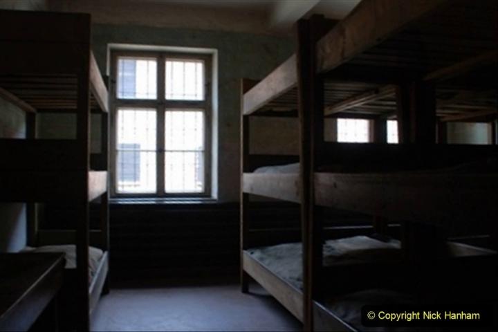 2009-09-13 Auschwitz & Birkenau, Poland.  (40) 040
