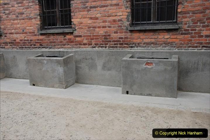 2009-09-13 Auschwitz & Birkenau, Poland.  (41) 041