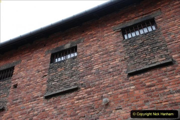 2009-09-13 Auschwitz & Birkenau, Poland.  (42) 042