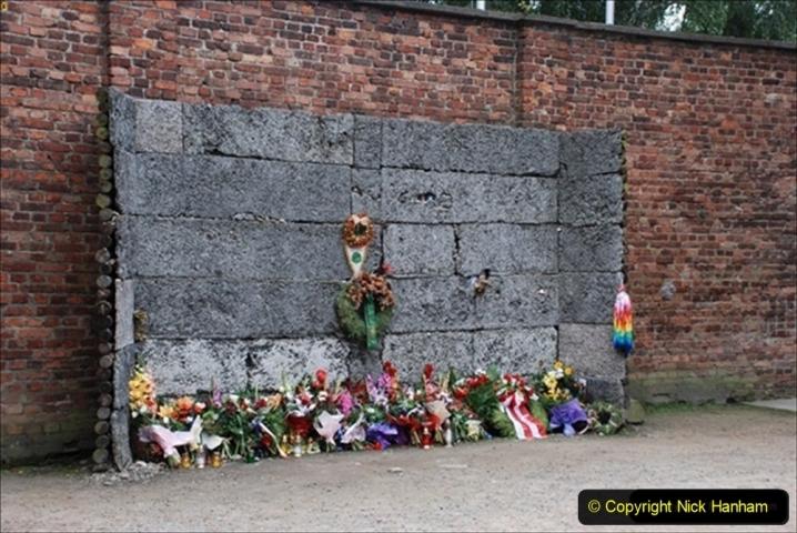 2009-09-13 Auschwitz & Birkenau, Poland.  (43) 043