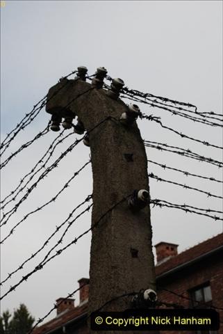 2009-09-13 Auschwitz & Birkenau, Poland.  (54) 054
