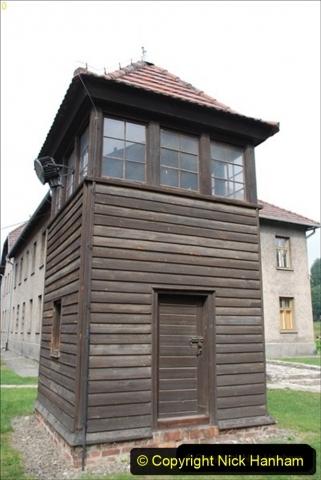 2009-09-13 Auschwitz & Birkenau, Poland.  (56) 056