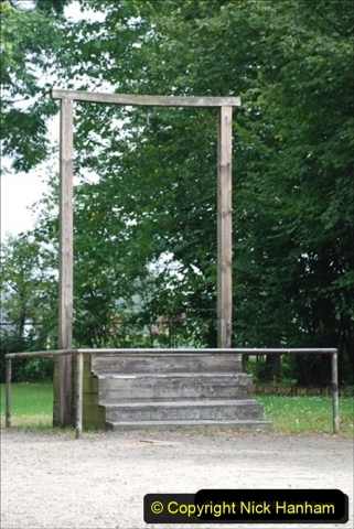 2009-09-13 Auschwitz & Birkenau, Poland.  (58) 058