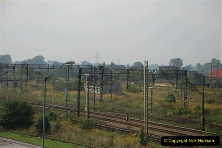2009-09-13 Auschwitz & Birkenau, Poland.  (63) 063