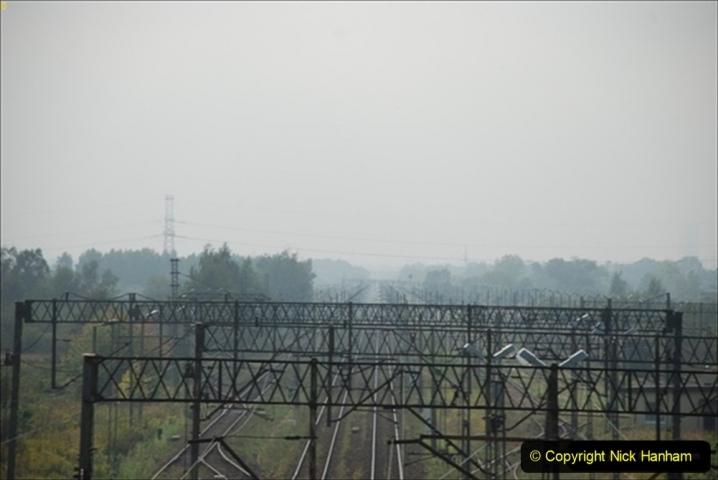 2009-09-13 Auschwitz & Birkenau, Poland.  (65) 065