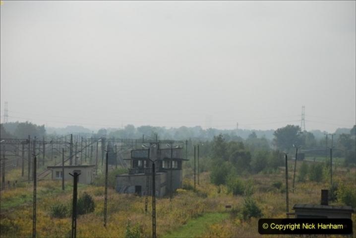 2009-09-13 Auschwitz & Birkenau, Poland.  (66) 066