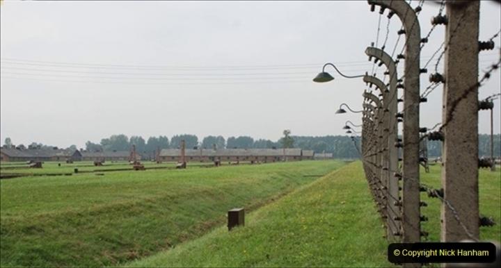 2009-09-13 Auschwitz & Birkenau, Poland.  (68) 068