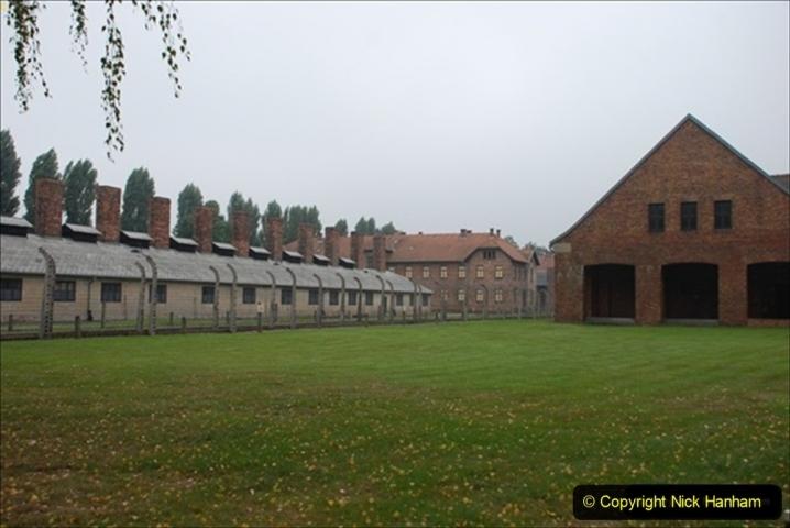 2009-09-13 Auschwitz & Birkenau, Poland.  (7) 007