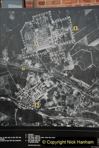 2009-09-13 Auschwitz & Birkenau, Poland.  (70) 070