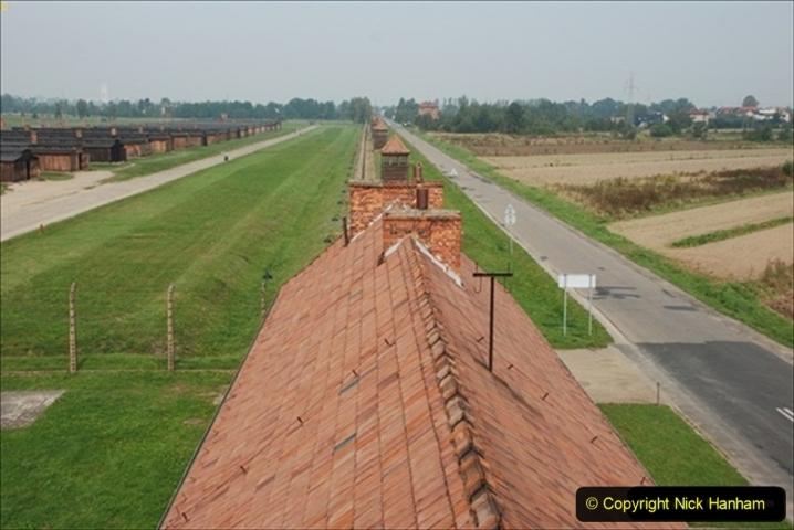 2009-09-13 Auschwitz & Birkenau, Poland.  (80) 080