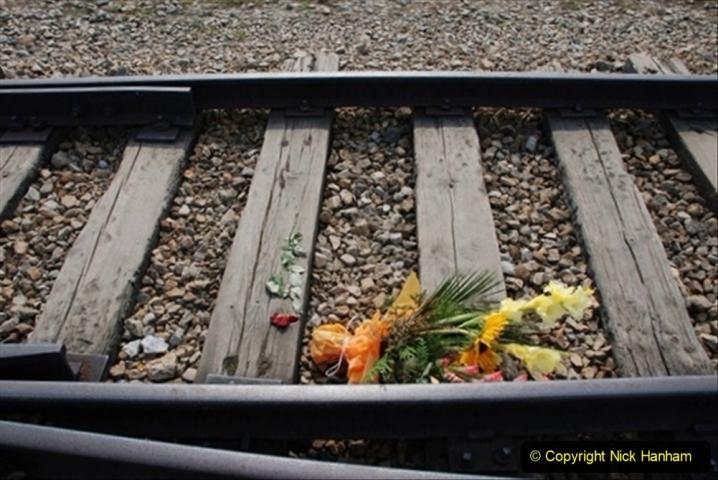 2009-09-13 Auschwitz & Birkenau, Poland.  (83) 083