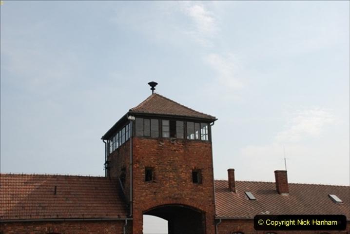 2009-09-13 Auschwitz & Birkenau, Poland.  (86) 086