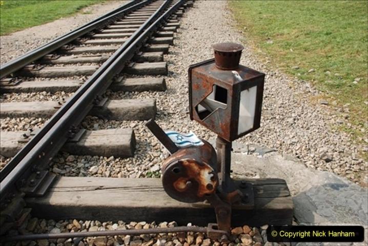 2009-09-13 Auschwitz & Birkenau, Poland.  (88) 088