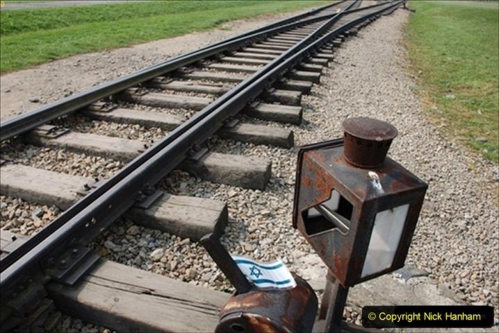 2009-09-13 Auschwitz & Birkenau, Poland.  (90) 090